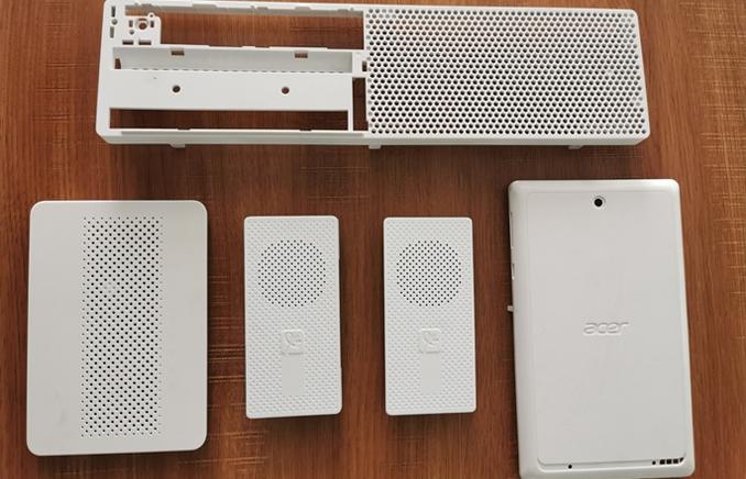 白色PC产品